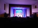 Концерт ко дню сотрудника Органов Внутренних Дел Российской Федерации в селе Бижбуляк