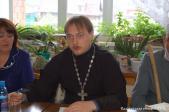 Заседание районного родительского комитета  в селе Зилаир