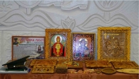 В Кумертау состоялся V епархиальный литературно-музыкальный фестиваль «Многая лета Русской земле»