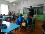 Родительское собрание по ОРКСЭ в селе Ермолкино Бижбулякского района