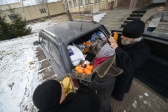 В канун Рождества Христова Преосвященнейший епископ Николай посетил детский дом в Петровском