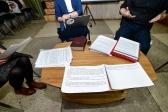 Медленное чтение. Вторая встреча в Ишимбае