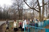 Праздничное событие в селе Алкино Чишминского района