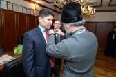 Состоялась встреча главы г. Салавата Гильманова Ф.Ф. с епископом Николаем