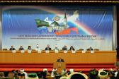 В г. Уфе делегация Русской Православной Церкви приняла участие в торжествах по случаю 225-летия Центрального Духовного Управления Мусульман  России