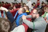"""На МГЛЦ """"Абзаково"""" открылся I Межъепархиальный молодёжный форум """"Время выбрало нас"""""""