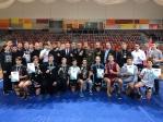 В Салавате прошел Чемпионат и Первенство Республики Башкортотсан по кикбоксингу.