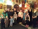 Молитва о православном воинстве
