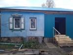 В храме с. Степановка заменили окна