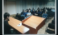 Встреча с сотрудниками МВД