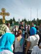 В Салавате состоялся l  автомобильный крестный ход