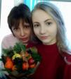 """Активисты молодежного движения при Успенском кафедральном соборе поздравили своих мам с """"Днём Матери"""""""