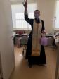 Помощник благочинного Ишимбайского округа по работе с лечебными учреждениями совершил освящение Терапевтического отделения ГБ №2