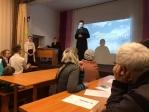 Православная интеллектуальная игра в Воскресной школе «Ковчег» г.Мелеуза