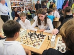 Шахматный турнир «Под державным Покровом – 2019» среди Воскресных школ и детских команд Башкортостанской митрополии