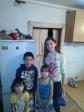 Поздравление с Новым годом в с. Зирган
