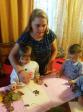 """Лазурные краски осени в центре помощи семье и детям """"Ярослава"""""""