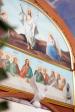 """В день памяти Серафима Саровского Преосвященнейший епископ Николай совершил Литургию в храме в честь иконы Божией Матери """"Державная"""" в п.Маячный"""