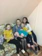 """Очередное посещение детского дома г.Салавата волонтерами молодежного движения """"Добрые сердца"""""""