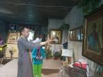 Молодежное служение на праздник Рождества Господа нашего Иисуса Христа
