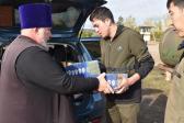 Салаватская епархия оказала помощь гражданам Киргизии