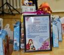 В Духовно-просветительском центре Успенского кафедрального собора г. Салават прошло чествование многодетных мам накануне Дня матери