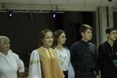 Воспитанники ПВПСО «ДИМИТРИЙ ДОНСКОЙ» приняли участие в Межрегиональном слете «Волонтеры Башкортостана собирают друзей»