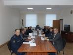 Клирик епархии принял участие в очередном заседании Административной комиссии ФКУ ИК №-4 г.Салават