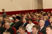 Священнослужитель Салаватской епархии посетил заседание Совета ГО город Кумертау