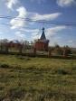 Начало работ по замене кровли храма Покрова Пресвятой Богородицы села Ерлыково